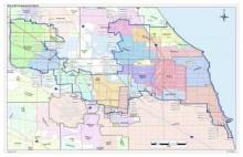 The New 9th Congressional District